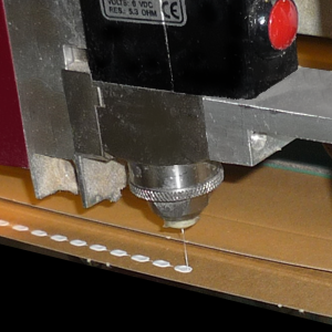 524 Series Cold Glue Valves