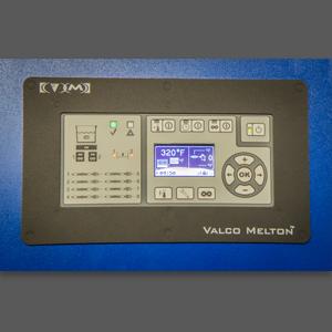 D48, D90 & D180 Melt Units