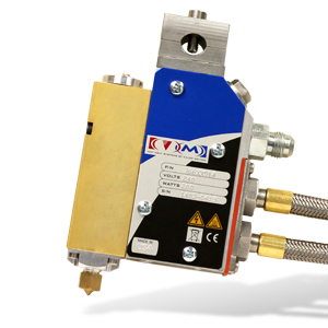 EcoStitch™ MX Valves