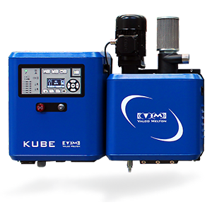 eKube Hot Melt Dispensing System