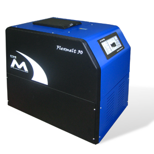 FlexMelt™ Series Melt Units