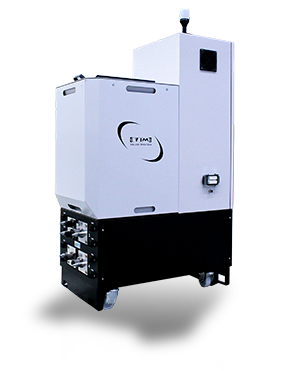 SmartMelt Series Melt Units