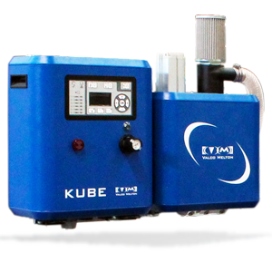 KUBE Hot Melt Dispensing System