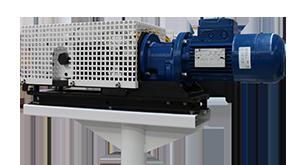 EB Series Remote Pumping Stations